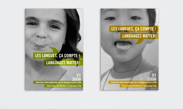 UNESCO – Languages matter