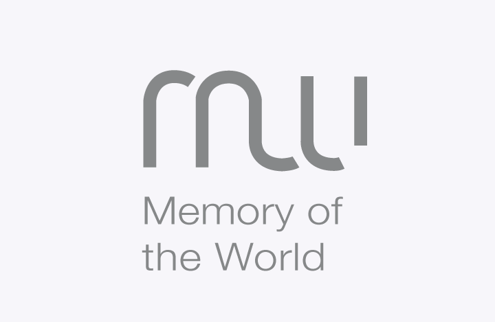 Memory of the World – Logo