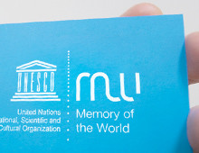 UNESCO – Memory of the World